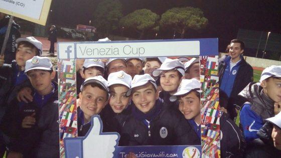 venezia-cup