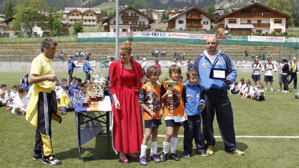 11° Val di Fassa Kids Festival | Torneo Calcio Giovanile Sportland