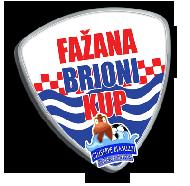 Fazana_brioni_kup_logo
